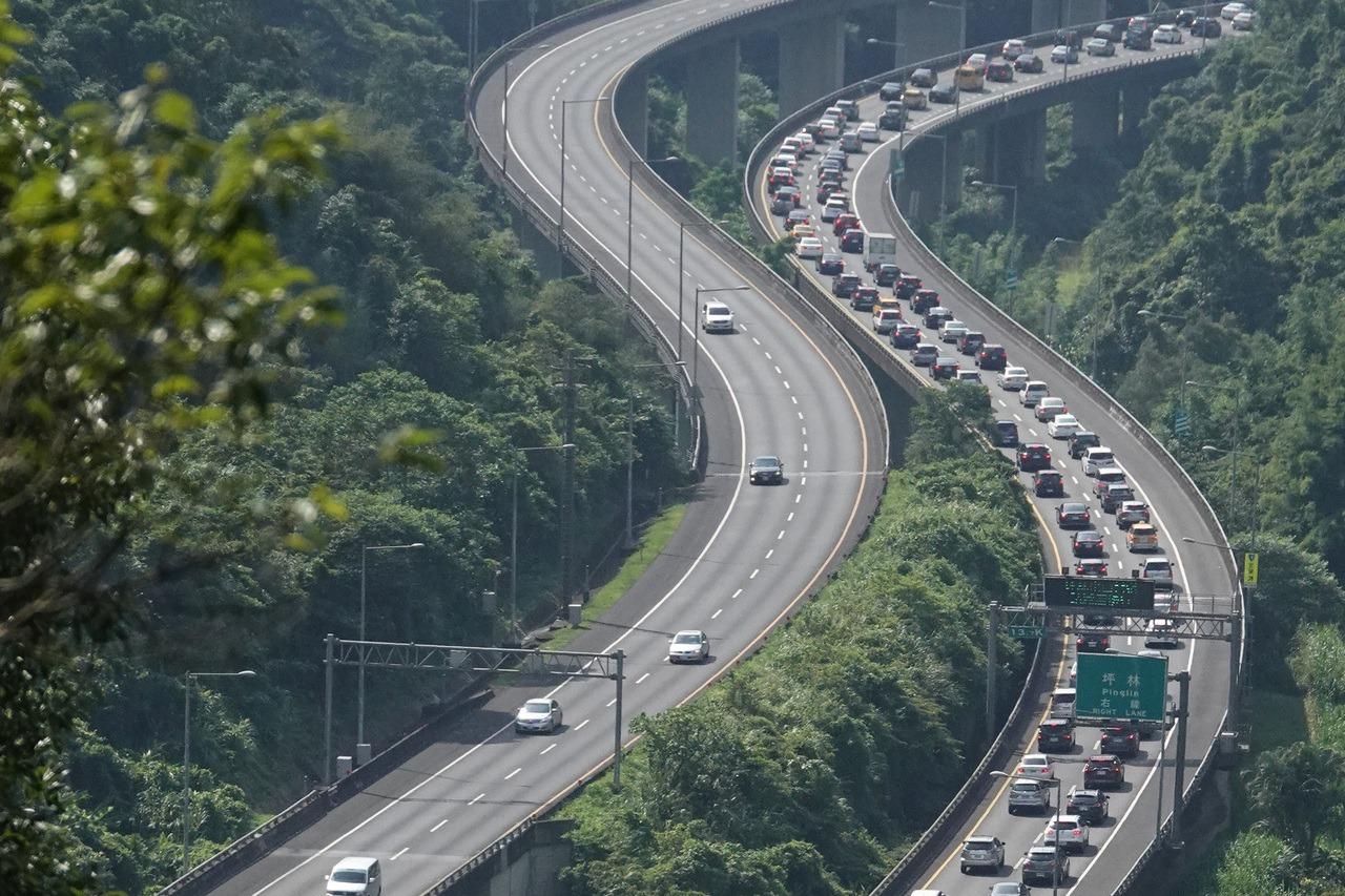 國5塞車有解方! 運輸學會建議:通行費應提高為10倍