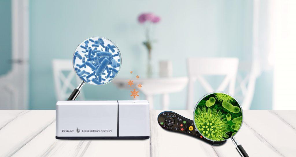 有別於空氣清淨機的清淨觀念,betterair的益生菌環境清淨機以自然無毒的方式...