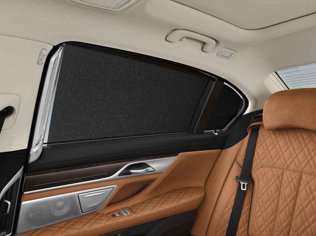 全新BMW 7系列Exclusive Edition層峰旗艦版全車系標準配備電動...
