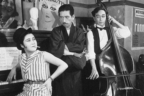 眾「聲」喧嘩的台灣有聲電影年代(上):有聲勝無聲的1930