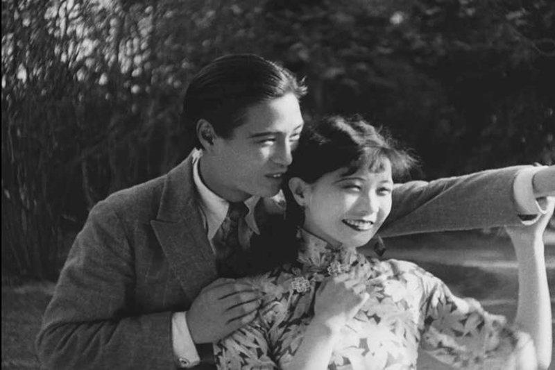 《戀愛與義務》劇照。 圖/IMDb