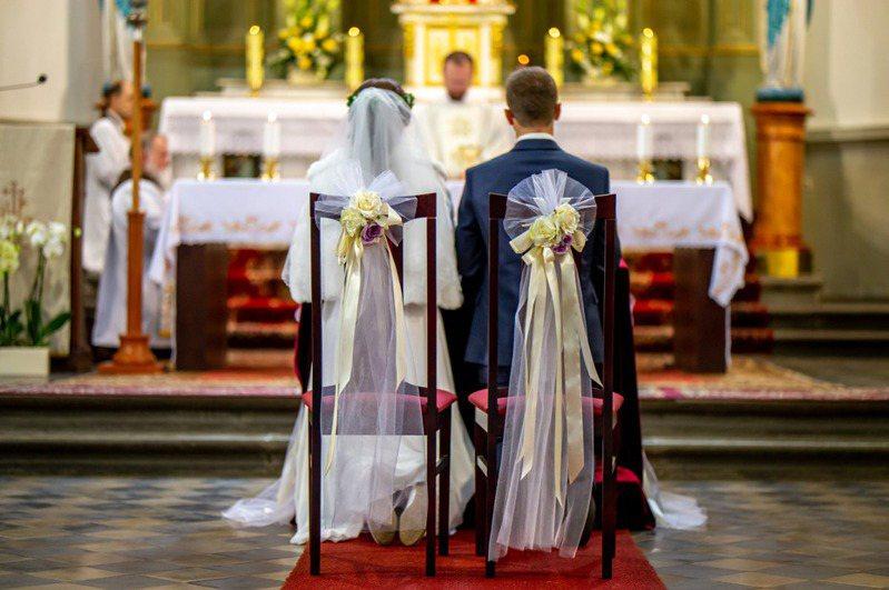 結婚是人生大事,新人們都希望婚禮完美不留遺憾。示意圖/ingimage