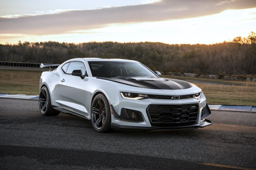 Chevrolet提供