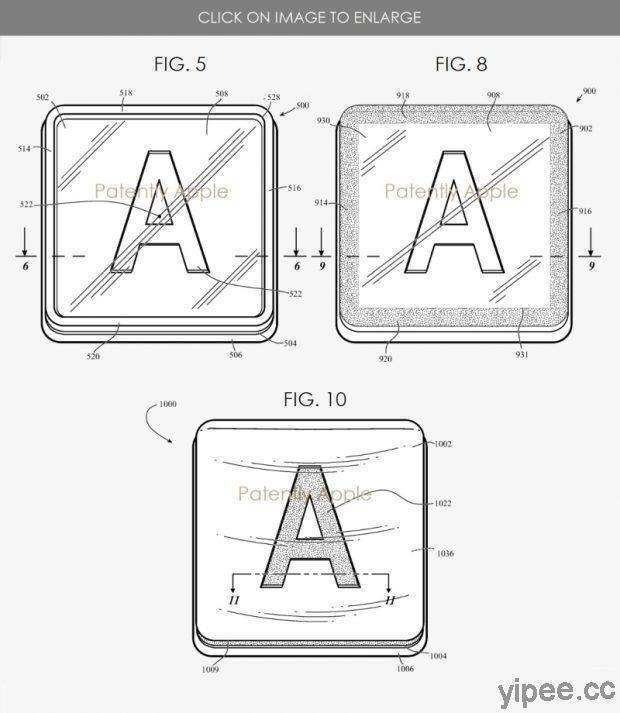 圖片及資料來源:9to5mac、patently apple