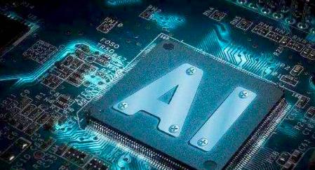 大陸工信部部長苗圩表示,中國AI核心產業規模超過510億元人民幣。新浪微博照片