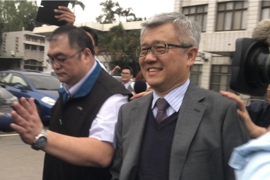 引爆邱太三、彭坤業關說 壢新院長逃漏稅5億遭判3年4月
