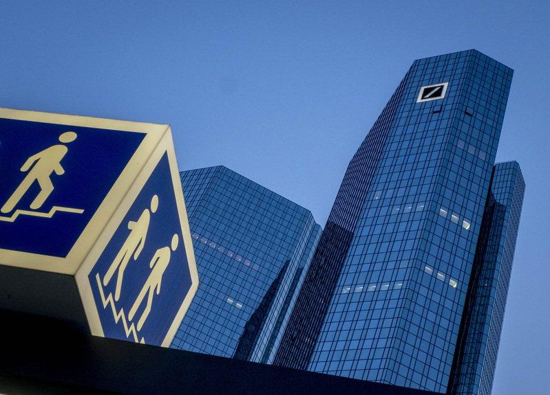 剛過中午沒多久,德意志銀行(Deutsche Bank)的股價下跌幅度達8.15%,是德國法蘭克福股市DAX指數表現最差的上市公司。 美聯社