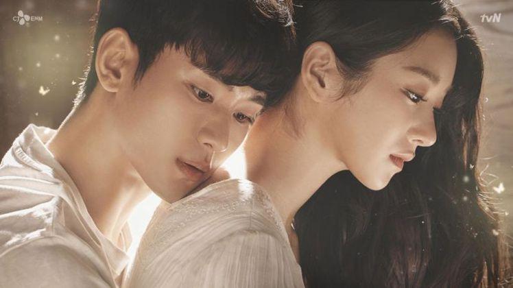 金秀賢新戲內容雖爭議不斷,但仍是影響不了人氣與收視率。圖/摘自tvN
