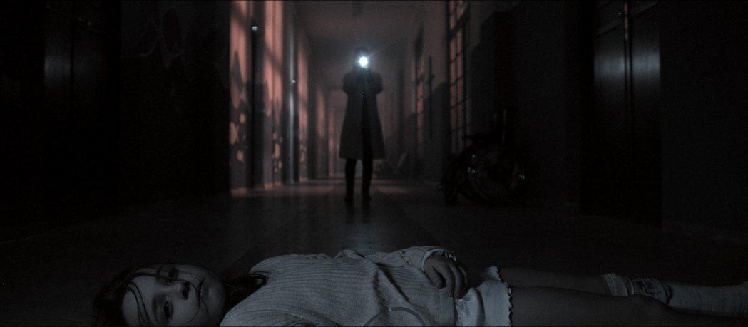 「6號鬼病床」將於8月7日鬼門開前強勢登台!圖/威視提供