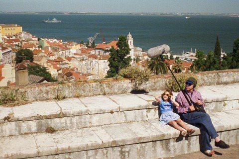 從「聲音」愛上一座城市——我看文溫德斯《里斯本的故事》