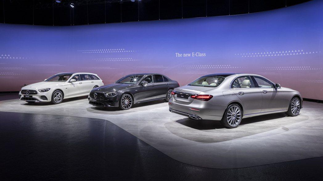 中國市場在第二季開始復甦,Mercedes-Benz認為2020下半年起的銷售應...