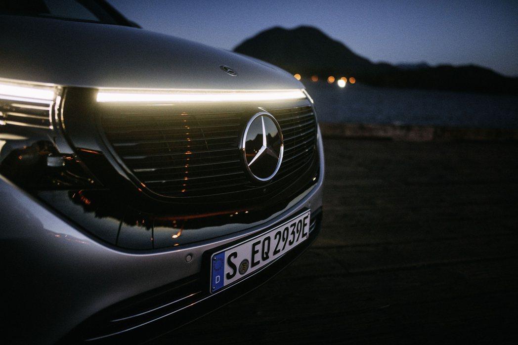 2020上半年受到新冠肺炎影響,即便是去年全球最賣豪華車商的Mercedes-B...