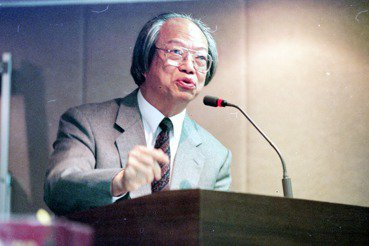 雅豊斯/戰鬥的法律人:林山田教授與廢除刑法100條