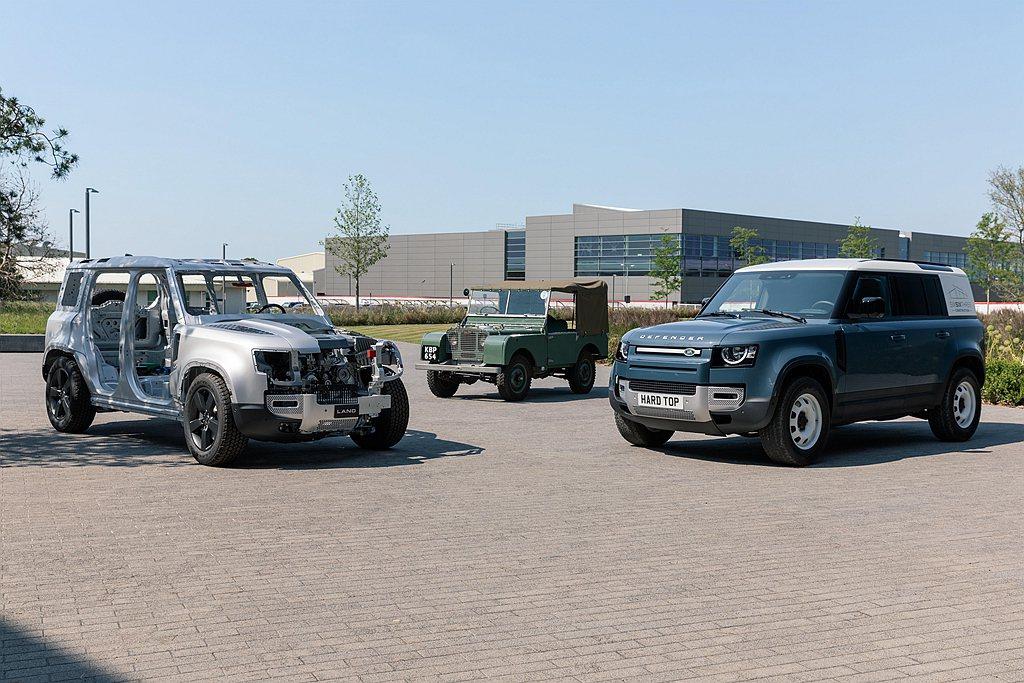 延續高強度D7x車身結構的優勢,懸吊系統改採獨立式螺旋彈簧結構,來滿足後廂的承載...