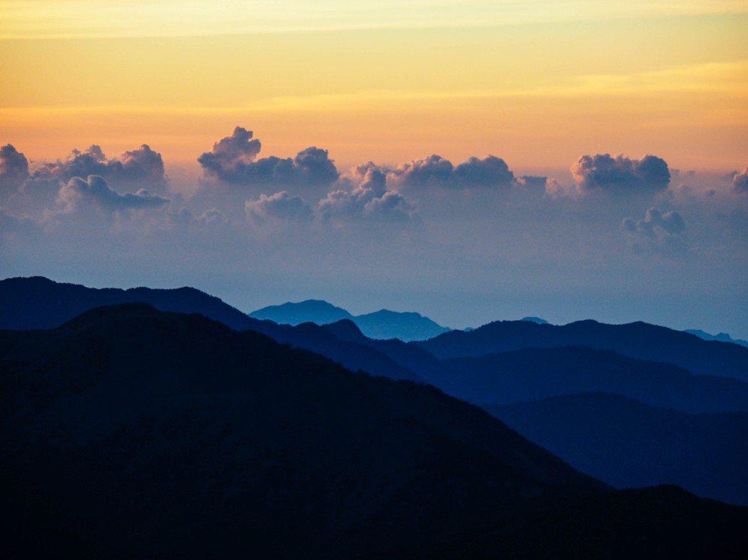 2020年為「脊梁山脈旅遊年」,但政府的山域管理框架仍非以「訪客 (visitor)」的立場而設計。  圖/鳴人堂提供