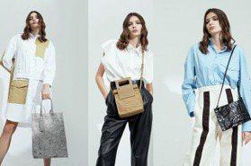 H&M、Charles & Keith夏季配件來助攻 教你妝點造型自帶氣場