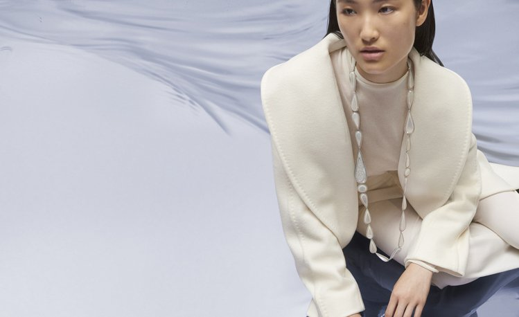 寶詩龍(Boucheron)推出全新Contemplation頂級珠寶系列,將漂...