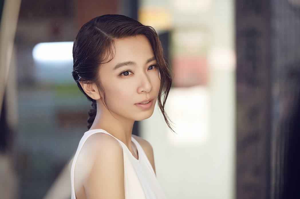 田馥甄新歌「一一」MV拍攝3天3夜才完成。圖/何樂音樂提供