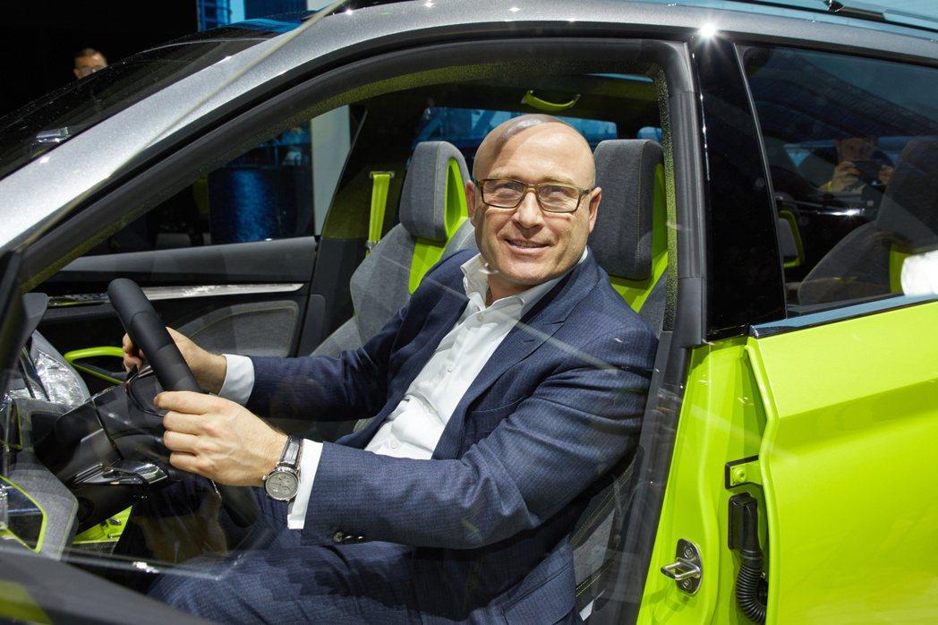 Bernhard Maier擔任ŠKODA執行長期間,為品牌重新定位,並推出了休...