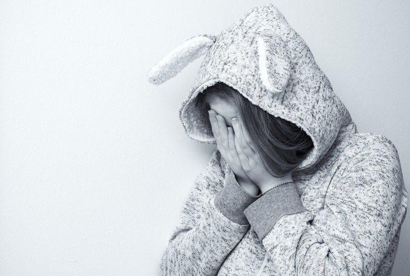 霸凌事件容易造成被害者心中長久陰影。 圖/pixabay