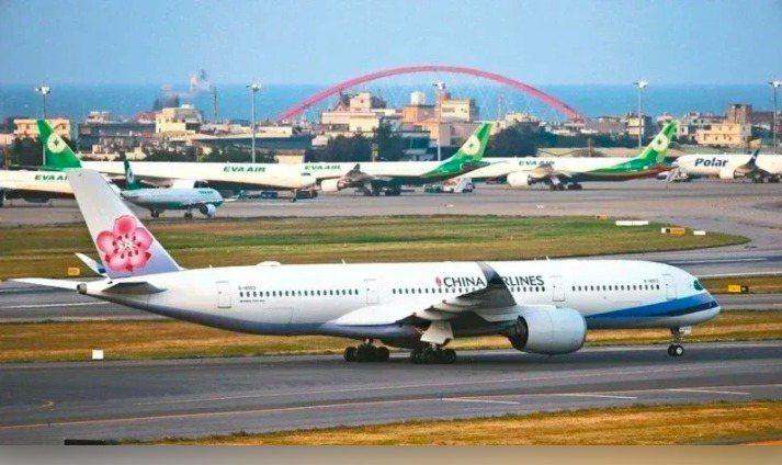 印度新冠肺炎疫情持續惡化,唯一經營台北、新德里直航的中華航空考量疫情及營運成本,...