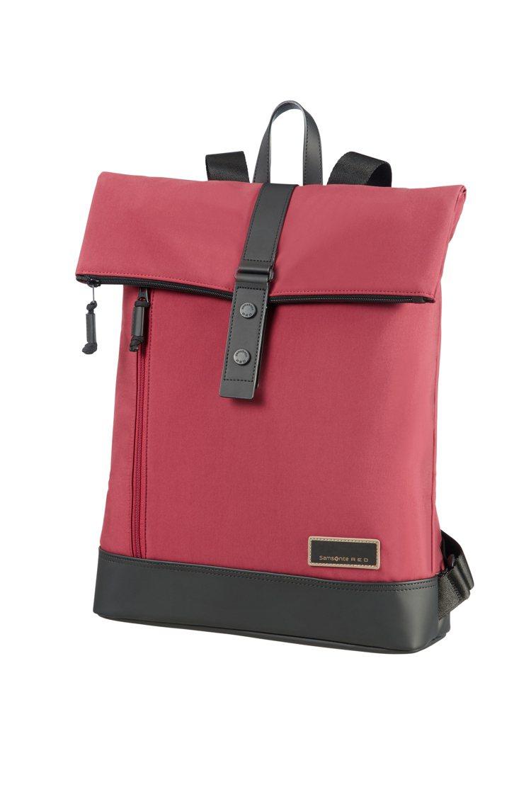 Samsonite RED GLAEHN後背包,原價6,600元優惠價1,980...
