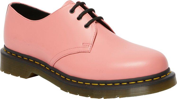 Dr. Martens Colour Pop系列1461 Smooth靴5,68...