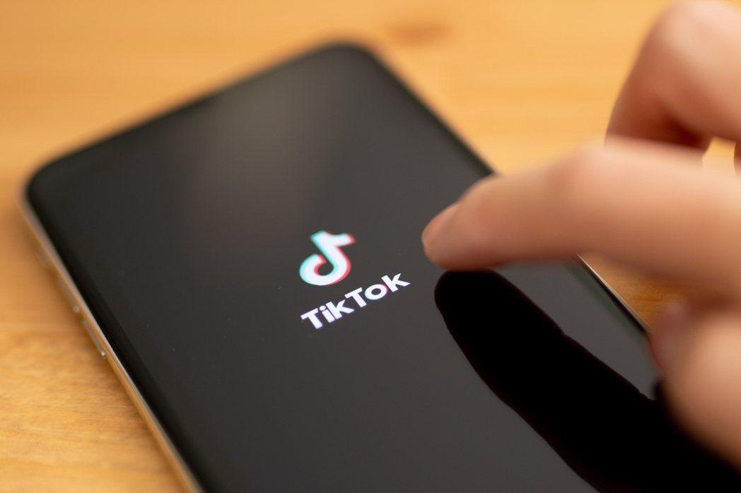 亞馬遜曾一度要求員工刪除中國應用程式TikTok。(歐新社)