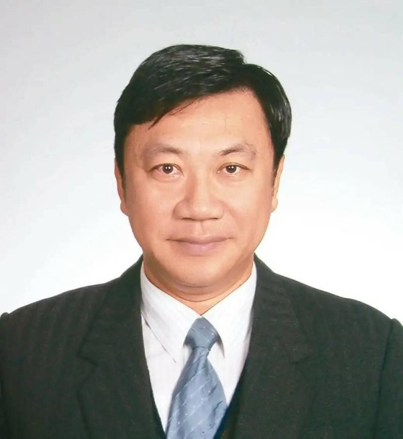 北市社會局長劉志光請辭。圖/取自市府網站