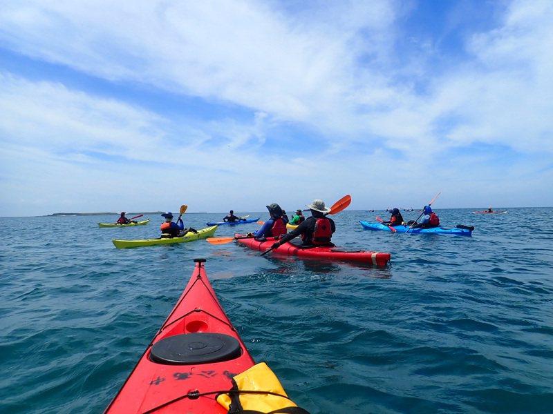 海巡署說,降低溺水事件,有賴落實各項防溺及風險教育。 (中央社)