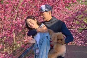 曾之喬認了對辰亦儒「一見鍾情」 忍了2個月才「開把」