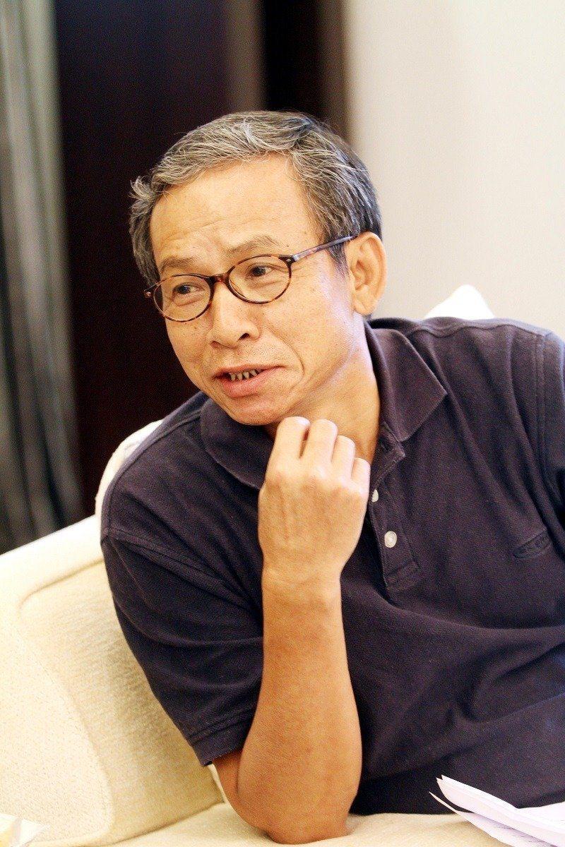吳念真擔任台北電影獎決選評審團主席,在典禮後曝光評選內幕。圖/台北電影節提供