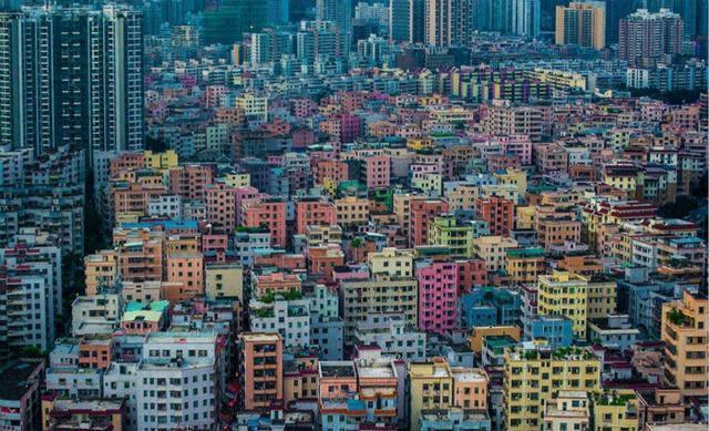 疫情下今年大陸租房市場降至冰點,北京(圖/取自新浪網)