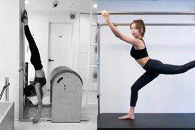 韓國女星都在瘋這個運動!孫藝真、太妍、BLACKPINK全員都靠它練出優美曲線