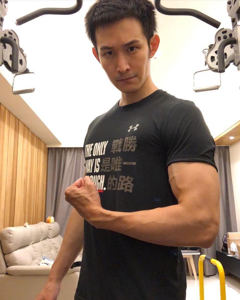 波特王12日過30歲生日。圖/擷自臉書