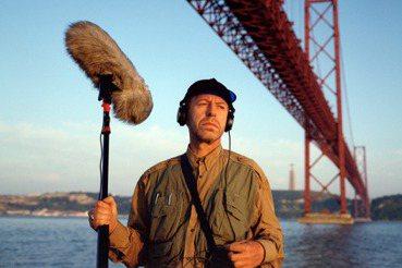 為電影走天涯,在聲音中探索文溫德斯《里斯本的故事》