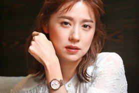 wicca日系腕錶擄獲林予晞的心 激勵女性活出自己最喜歡的面貌