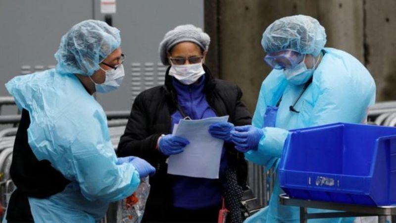 美國醫師透露,強調年輕人也有感染風險,呼籲大家別再心存僥倖。路透
