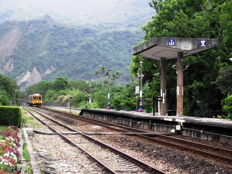 台鐵發行學生專屬的十日環島周遊券。圖/台鐵提供