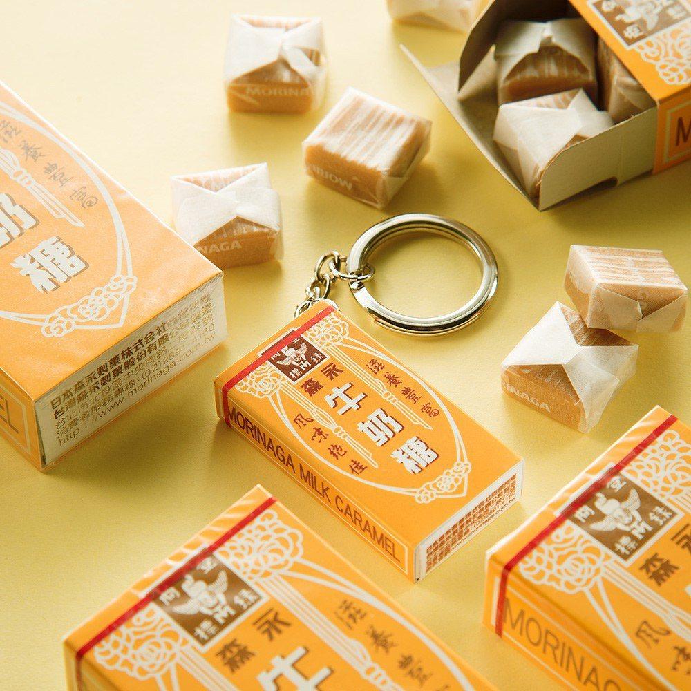 悠遊卡公司將於7月13日上午11時起於4大超商KIOSK機台限時開放「森永牛奶糖...