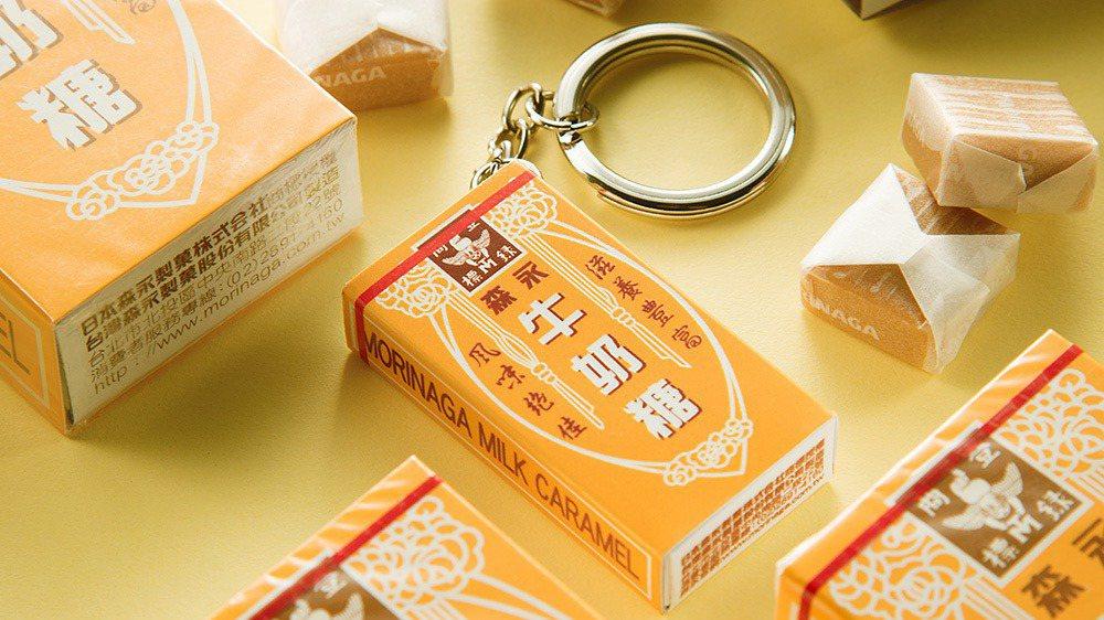 悠遊卡公司將在7月13日上午11時起至7月19日夜間23時59分止,開放「森永牛...