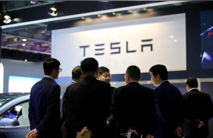 市場傳出,寧德時代7月將為特斯拉上海超級工廠提供動力電池。路透