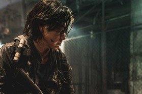 1+2集跨夜看!「屍速2」全球首映在台灣 姜棟元造型成焦點