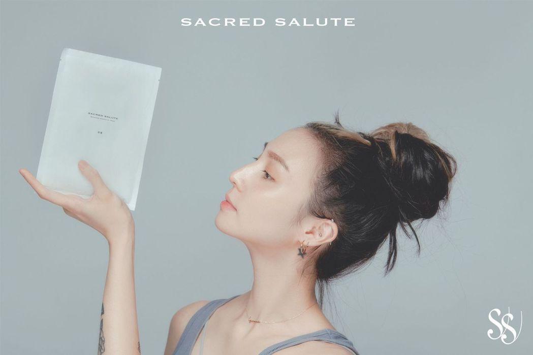 台灣新銳創作型女歌手-孫尤安,與姊姊攜手跨界成立「孫懂 Sacred Salut...