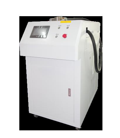手持式雷射焊接機           宏惠光電/提供