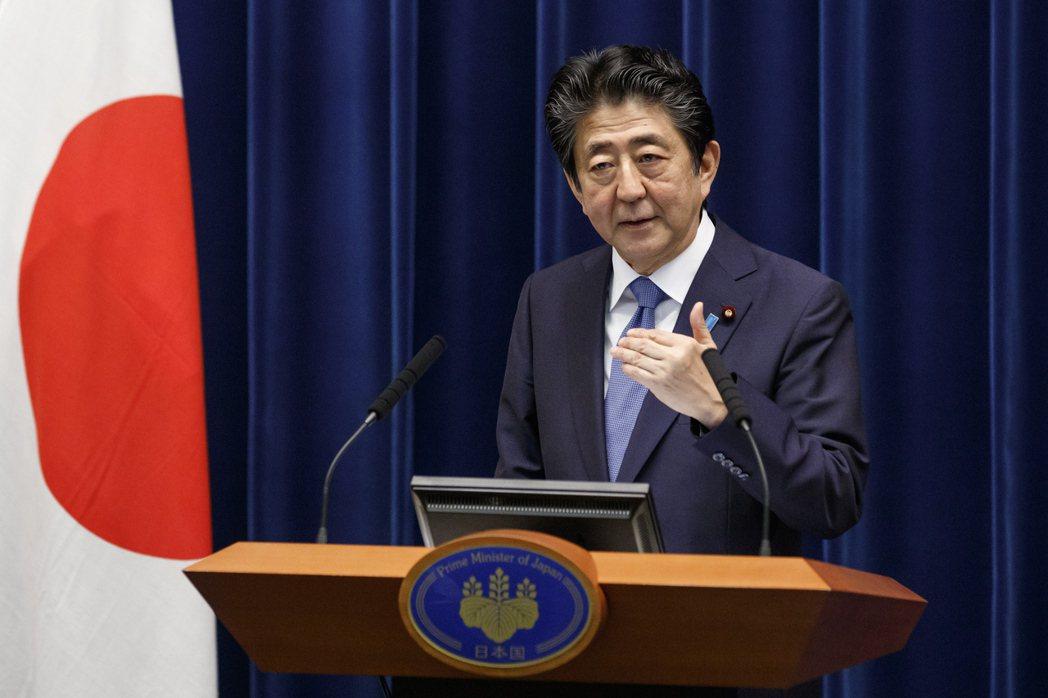 日本保守派議員支持對台灣解除邊境管制,安倍為安撫這批支持他的勢力,指示第二波要台...