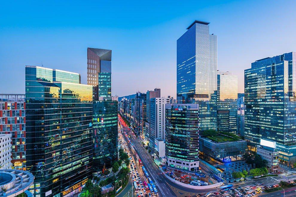 產業聚集效應,中市租金屢創新高。 業者/提供