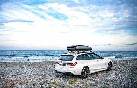 BMW攜手頂級飯店 推出夏日體驗之旅