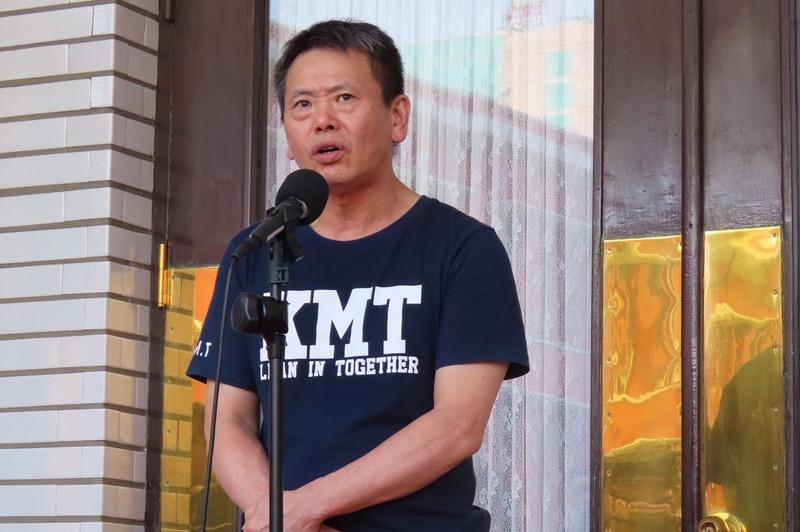 藍綠爆衝突 林為洲批:陳菊怎調查自己?