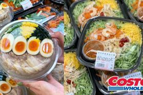 2020好市多必買熟食、熱賣商品推薦!日式拉麵、新加坡叻沙麵等15樣人氣必買一次看